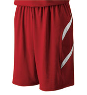 Holloway Liberty Basketball Short - Ladies