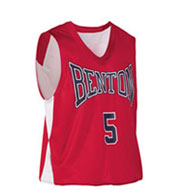 Youth Overdrive Reversible Jersey