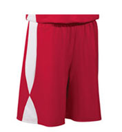 Youth Overdrive Reversible Short with 7 Inseam