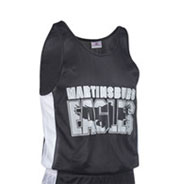 Youth Windrunner Track Singlet