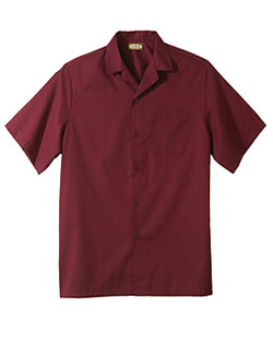 Edwards Camp Shirt Easy Care Poplin