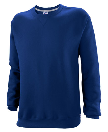 Russell Dri-Power Crewneck Sweatshirt - Adult Mens