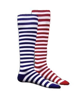 All Sport Mini Hoop Socks - Youth