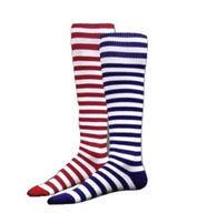 Youth Mini Hoop All Sport Socks by Red Lion