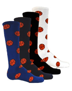 Basketball Socks Adult