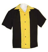 Childrens Classic 57 Style Bowling Shirt
