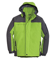 Mens Nootka Jacket