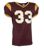 Adult Grinder Steelmesh Football Jersey