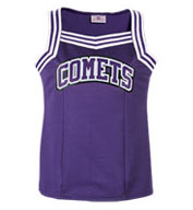 Womens Poise Cheer Shell