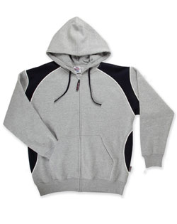Hoodie Zone Saddle Adult Mens
