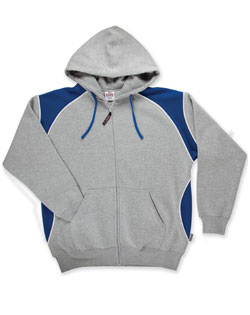 Hoodie Zone Saddle Youth