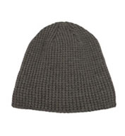 Big Bear Solid Color Eco Beanie