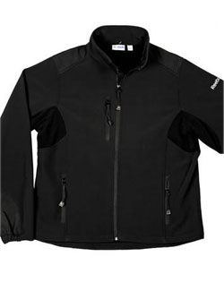 Reebok Soft Shell PLAYSHIELD® Jacket - Ladies