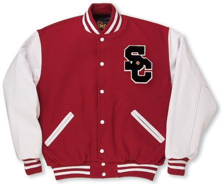 Varsity JV Jacket - Youth