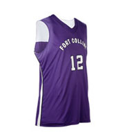 Youth Triple Double Reversible Jersey
