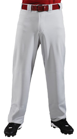 Teamwork 3740 Big Show Loose-Fit 12 Oz. Baseball Pant - Adult Mens