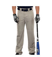 Youth 14 oz. Leadoff Open Bottom Pant