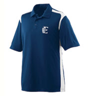 Wicking Textured Gameday Sport Shirt