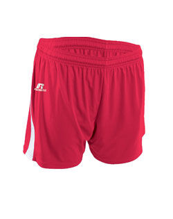 Russell Performance Low Rise Softball Shorts - Girls