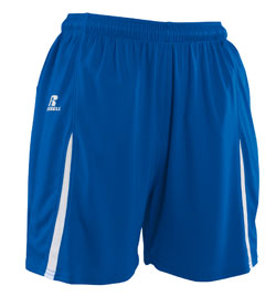Russell Low Rise Softball Short - Womens