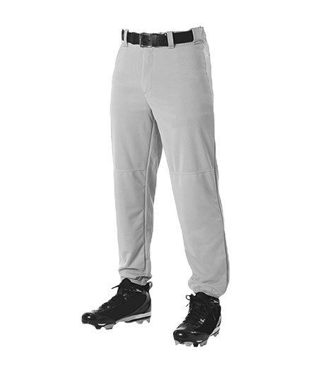 Alleson Stock Baseball Pant - Youth