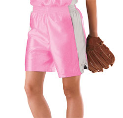 Alleson Varsity Softball Short - Womens