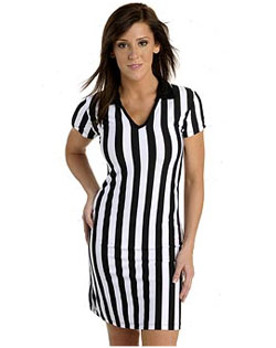 Referee Dress Juniors