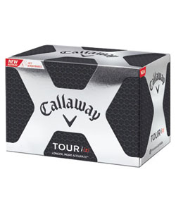 Golf Ball Callaway Tour i(z)