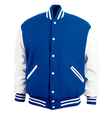 Varsity JV Jacket - Adult Mens