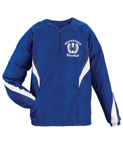 Teamwork Pullover Viper Jacket - Adult Mens