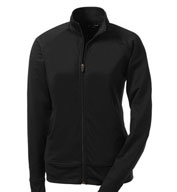 Sport-Tek® - Ladies NRG Fitness Jacket