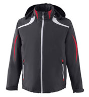 Mens Active Lite Color-Block Jacket
