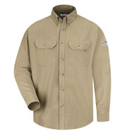 Bulwark Cool Touch® Deluxe Shirt with CAT2 Fire Rating