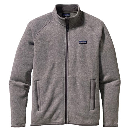 Better Sweater� Jacket - Mens