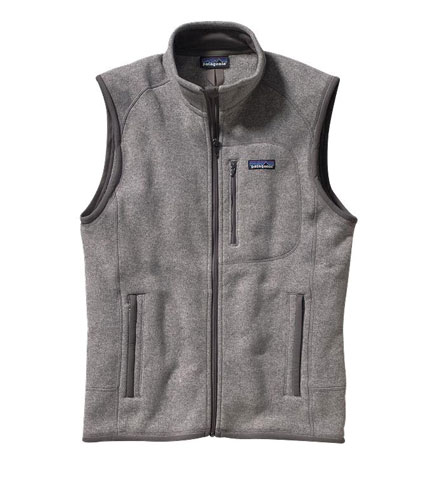 Better Sweater� Vest - Mens