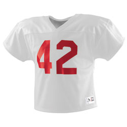 Augusta Two-A-Day Football Jersey - Youth