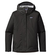Mens Torrentshell Jacket by Patagonia