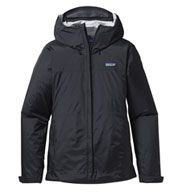 Womens Torrentshell Jacket by Patagonia
