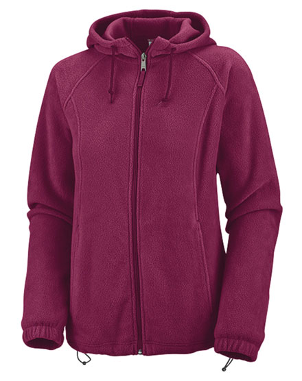 Columbia Hoodie Benton Springs Ladies