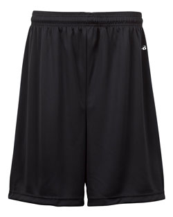 Badger Short B-Tech 9 Inch Adult Mens