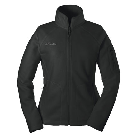 Columbia Western Trek Jacket - Ladies