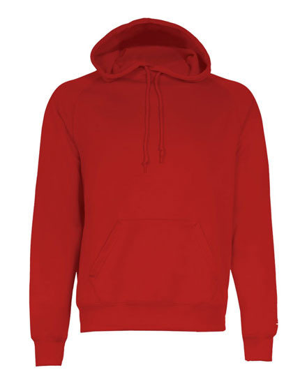 Badger Performance Hooded Fleece Sweatshirt - Ladies