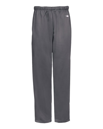 Badger Performance Open Bottom Pant - Adult Mens