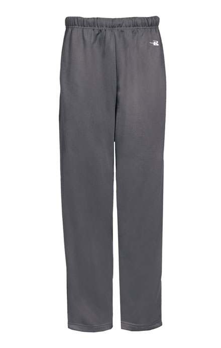 Badger Performance Open Bottom Pant - Youth