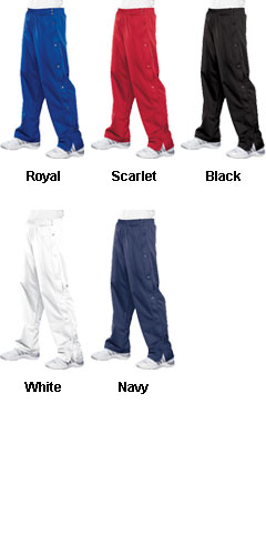 Adult Transition Breakaway Pant - All Colors