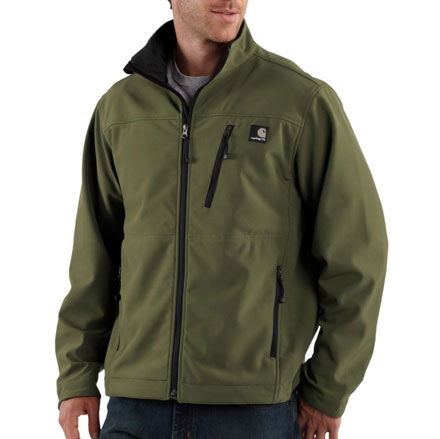 Carhartt Soft-Shell Detroit Jacket - Mens