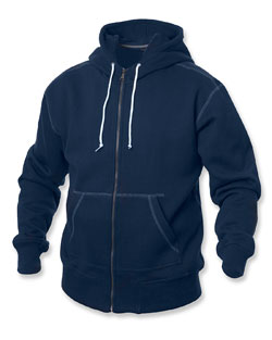 Full Zip Sweatshirt Danvers Mens