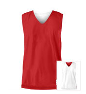 Youth Reversible Mesh Tank By Alleson - Available In 24 Colors