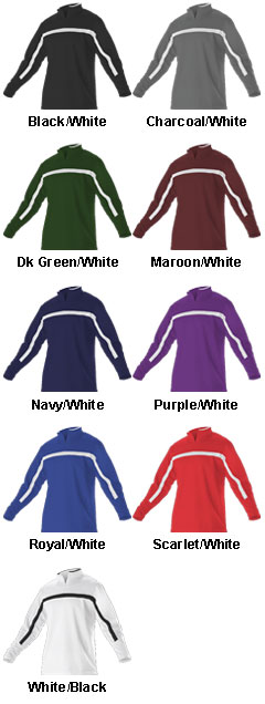 Youth Secondary Shirt by Alleson - All Colors