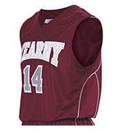 Adult Layup Basketball Jersey